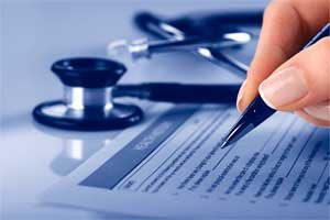 PAMCares patient information medical forms