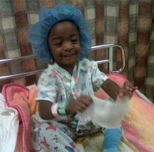 Patient Information Pediatric and Adolescent Medicine child in hospital